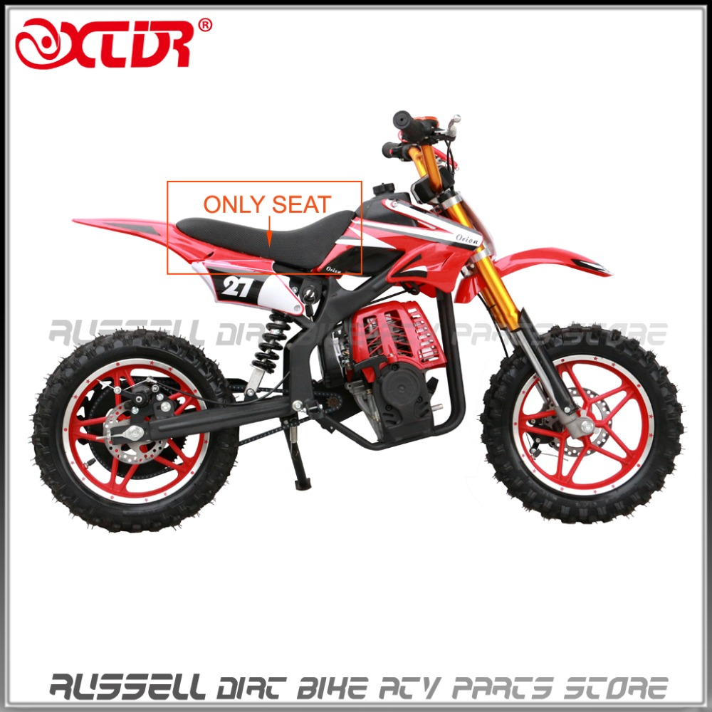 2017/06/dirt bikes for sale and free shipping - Seat Foam For Small Apollo Mini Moto Orion Kids Dirt Bike 2 Stroke 47cc 49cc 50cc 70cc In Covers Ornamental Mouldings From Automobiles Motorcycles On