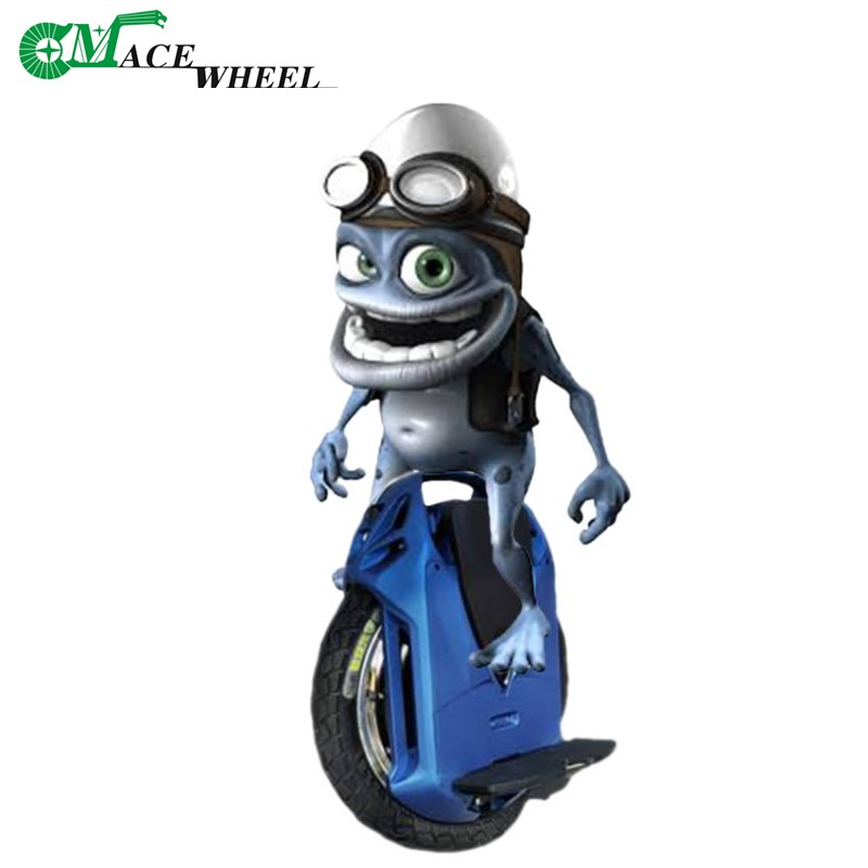Monocycle électrique 84V Rockwheel GT16 858Wh 1036WH