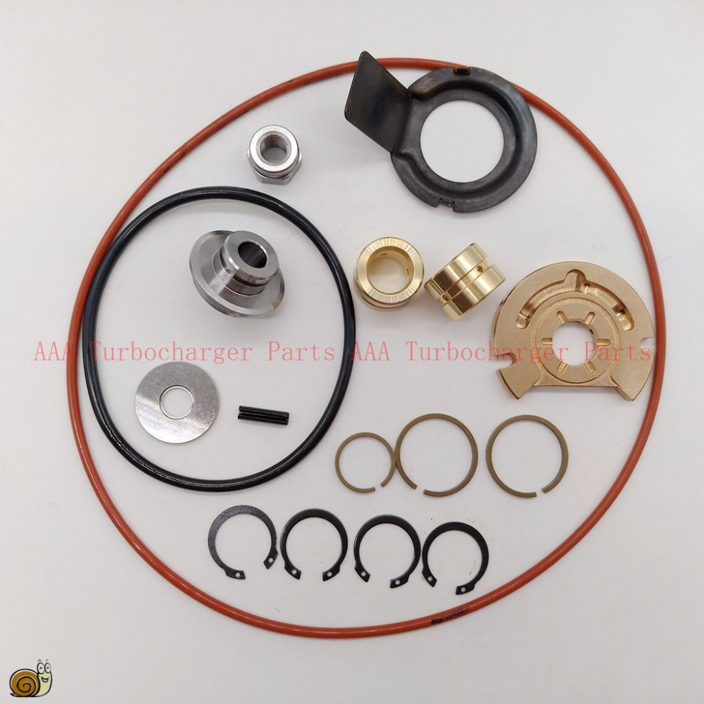 US $18 09 |K26 Turbo repair kits thrust bearing 360 Degree Turbocharger  Parts/turbo supplier AAA Turbocharger Parts-in Turbo Chargers & Parts from