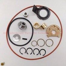 Комплект для ремонта турбокомпрессора K26, турбокомпрессор с упорным подшипником 360 градусов/Турбокомпрессор от поставщика, детали турбокомпрессора AAA