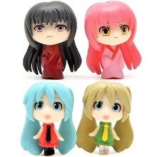 4pcs/lot Anime Vocaloid Hatsune