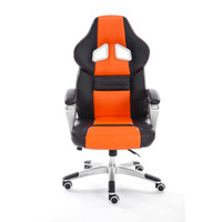 High Quality Office Chair Computer Gaming Chair Lifting Lying Swivel Chair Leisure Boss Chair Internet Cafes