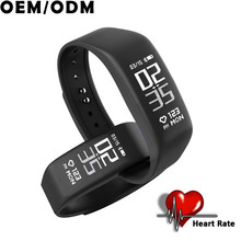 Color Touch Screen Smartwatch Heart Rate Intelligent Sports Health Monitoring Can Swimming Pedometer Bluetooth Smart Bracelet