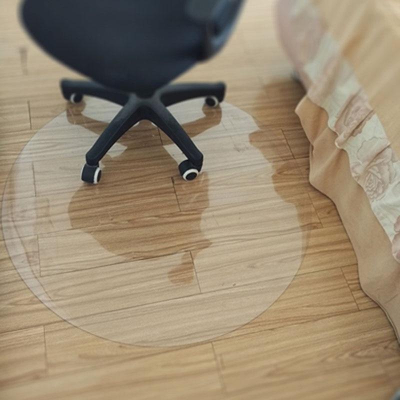 Pvc Floor Carpet Computer Chair Mats