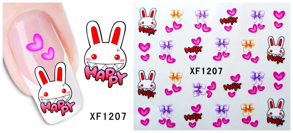 XF1207 -