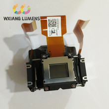 Projector LCD Prism Assy Wholeset Block Optical Unit LCX101 LCX101A Fit for Hitachi 340/430 HCP-340X HCP-430X