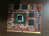 Barato HD6770M HD 6770 M M5950 216 0810001 DDR5 1 GB MXM A VGA tarjeta de Video