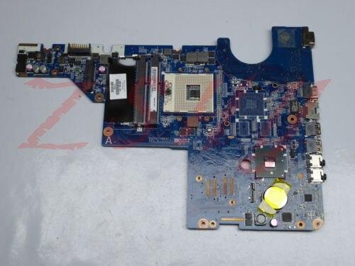 DA0AX1MB6H1 595184-001 per HP Pavilion G42 G62 scheda madre del computer portatile DDR3 Trasporto Libero prova di 100% okDA0AX1MB6H1 595184-001 per HP Pavilion G42 G62 scheda madre del computer portatile DDR3 Trasporto Libero prova di 100% ok