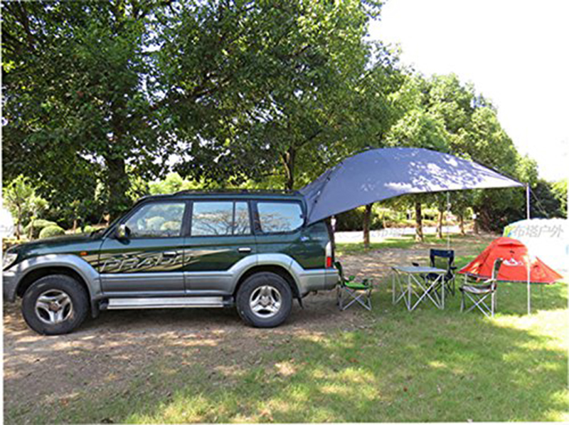 Aliexpress Com Buy Danchel Car Family Awning Camper Camping Tent