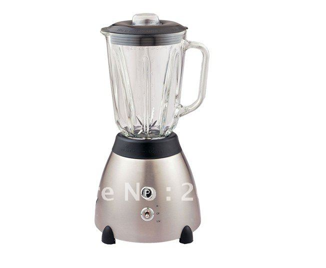 Home electric ice fruit food blender mixer large capacity for Kitchen perfected blender