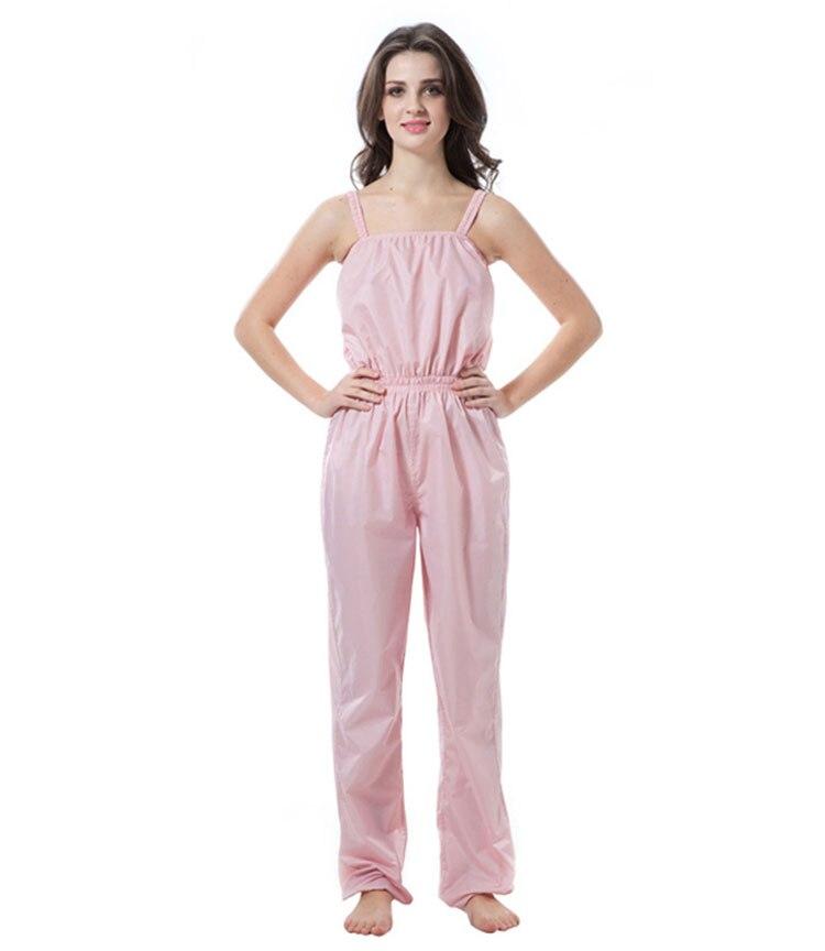 Ropa para aeróbicos Traje para adelgazar Pantalones para adelgazar - Ropa de mujer - foto 6