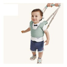 Double-Legged Underarm Baby Toddler With Car Basket-Type Learning To Walk The Seat Belt And Pull Up Traction