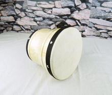 Free shipping Children Orff percussion instruments children's hand shot drum / bongo drums