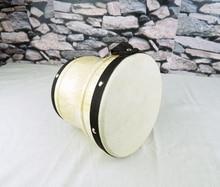 Бесплатная доставка Дети Орф ударные инструменты детская рука барабана выстрела/бонго барабаны