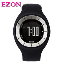 EZON T028 Fashion Rubber Clock Women font b Smart b font Watches Sports Running Watches Speed