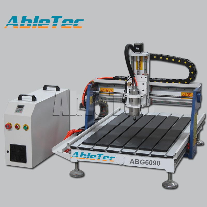 Abg6090 Trade Assurance New Type Hot Sale Hobby Cnc Router With Best