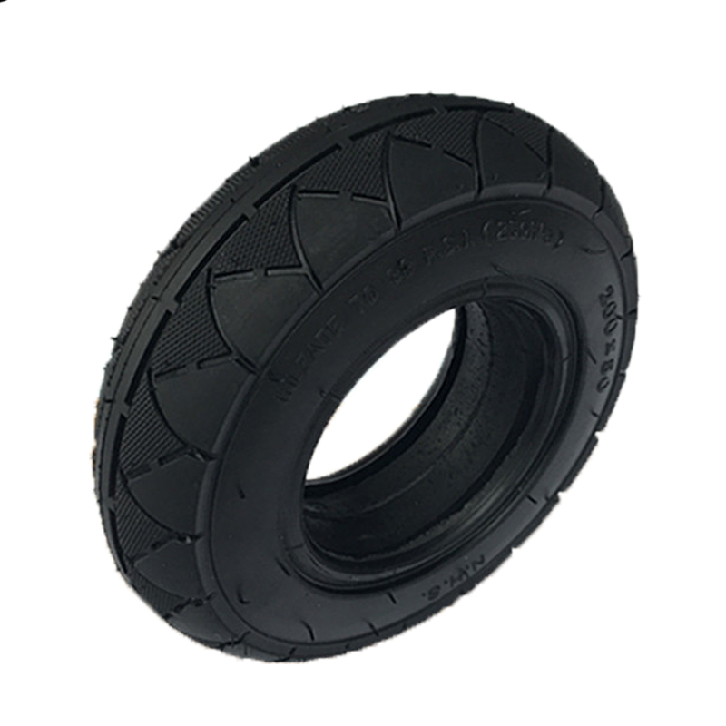Speedway Mini 3 Mini 4 8 inch Scooter Tire 200x50 Tyre Inflation Tire Solid Tire For Razor Electric Scooter Skateboard