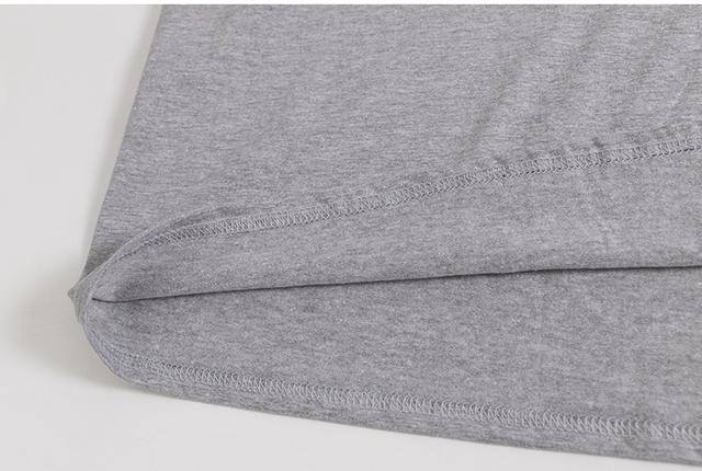 Solid Color T Shirts Men 2019 Hot Summer Cotton High Quality Raglan T-shirt Fashion Hip Hop Top Tees Simple Style Blank Shirt