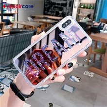 Luxury Dream Mirror Glitter Dynamic Liquid Quicksand Phone Case For iPhone 6 6S Plus Iphone 7 8 X  XS Max XR Cases