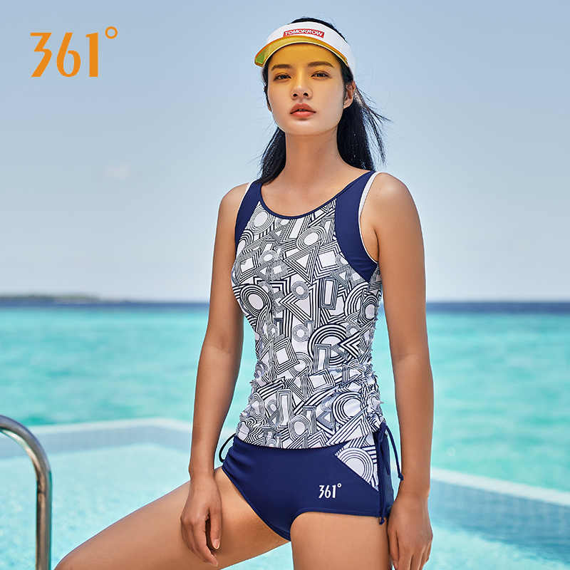 361 женский купальник, спортивный костюм из двух предметов, женский купальник со съемной подкладкой, летний купальный костюм для бассейна, горячая Распродажа весенних купальных костюмов для девочек