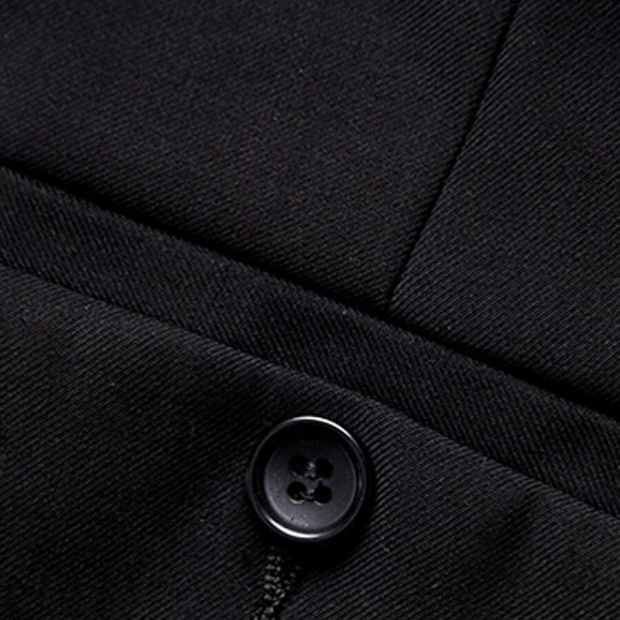 (Jacket + Pant + Tie) Γυναικεία κοστούμια - Ανδρικός ρουχισμός - Φωτογραφία 6