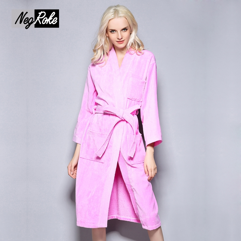 Dressing Gowns for Women Cotton Promotion-Shop for Promotional ...