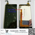 Original Test ok White/Black LCD screen display+touch digiziterFor Lenovo Vibe P1m P1ma40 P1mc50