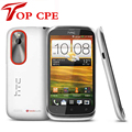 "Original HTC Desire V T328w Cell phone Dual SIM 4.0""TouchScreen GPS Wi-Fi 5.0MP Refurbished"