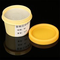 New Diamond Polishing Lapping Paste 50g Bottle Compound Syringes 0 5 60 Micron Glass Metal Grinding