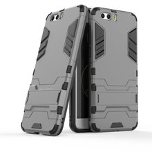 WIERSS Shockproof Hard Phone Case for ZTE nubia Z17 miniS Z17miniS mini S NX589J Z17S NX595J Combo Armor Back Cover