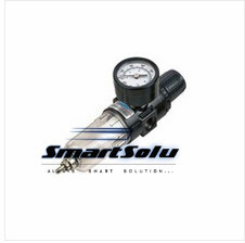 Pneumatic Air Filter Regulator Reducing Valve AFR-2000 стоимость
