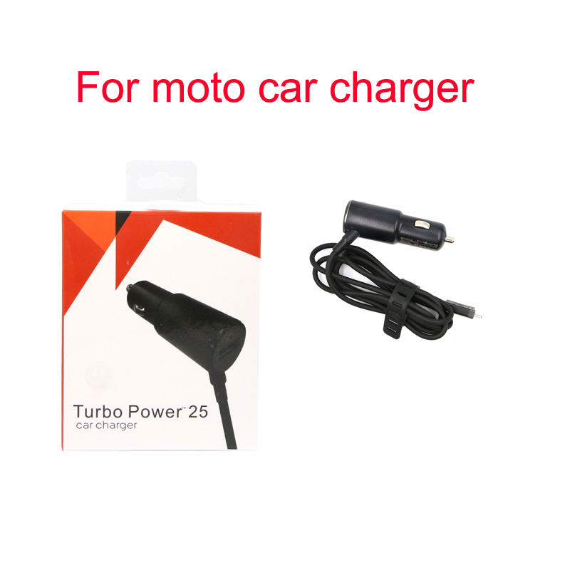 Power-Qc2.0-Charger-Adapter Turbo Motorola Sony Huawei Xiaomi Micro/type-C-Cable Samsung