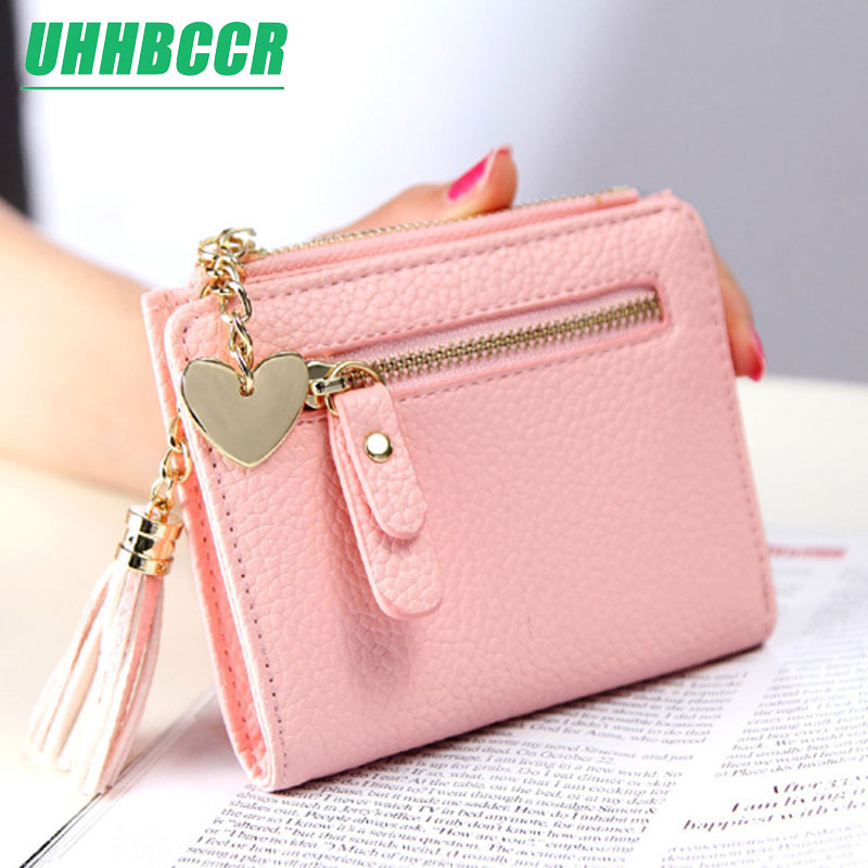 Wallet For Girls 2019
