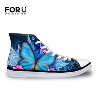 New Arrival Cartoon Canvas Shoes For Women Lacing Flat Anti Slip Shoes Casual Girl Monster High