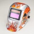 Hot! Solar Auto Powered Darkening Welders Arc Tig Mig Grinding Welding mask/helmet/welder cap/welding lens/face mask New Sale