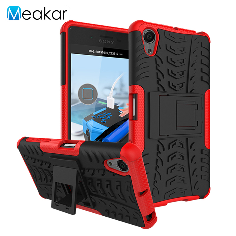 Stents case Shockproof Protect 5.0For Sony Xperia X Performance Case For Sony Xperia X Performance Cell Phone Cover Case