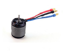 F11109 GARTT MT 004 3800KV 365w 3S Brushless Motor for 450 Helicopter