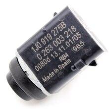 Detector de Radar Sensor de estacionamento PDC Sensor Para VW Assento Skoda 1J0 919 275B 0 263 003 218 0263003218 de Autopeças