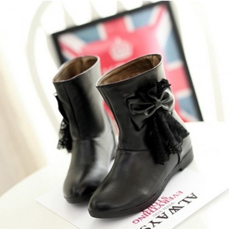 Girls Boots Size 12 Promotion-Shop for Promotional Girls Boots ...
