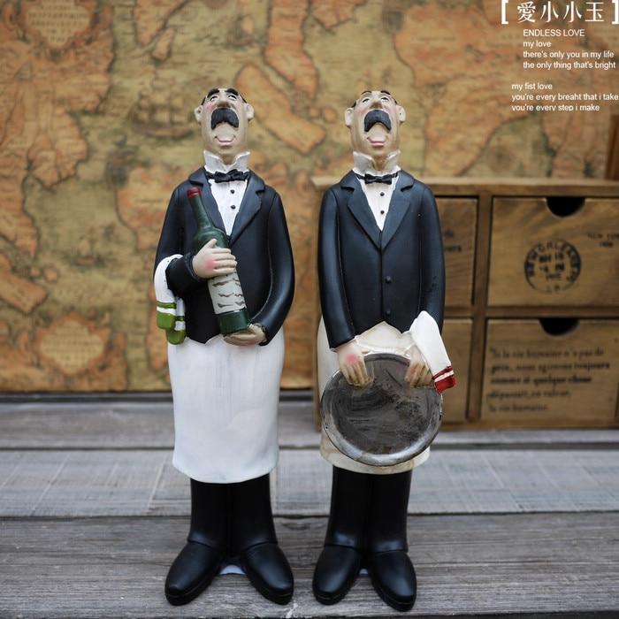 francese cameriere-acquista a poco prezzo francese cameriere lotti ... - Arredamento Francese Moderno