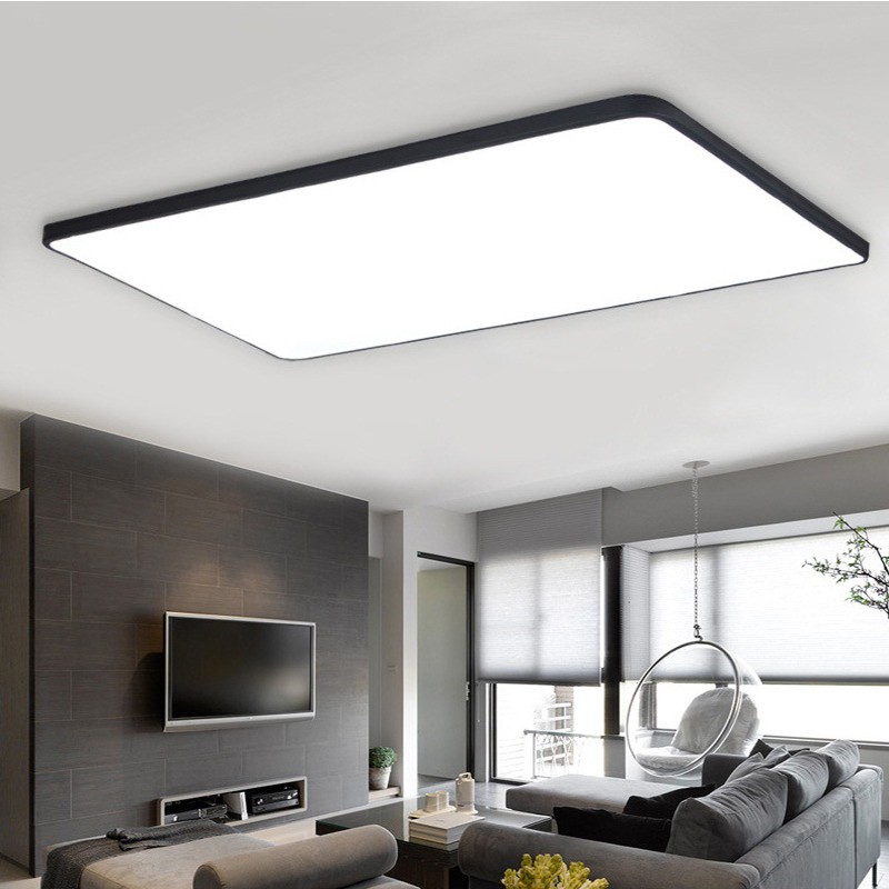 ultra-thin square LED ceiling lighting ceiling lamps for the living room chandeliers Ceiling for the hall modern ceiling lamp square led ceiling lighting ceiling lamps for living room bedroom chandeliers ceiling for the hall modern ceiling lamp fixtures