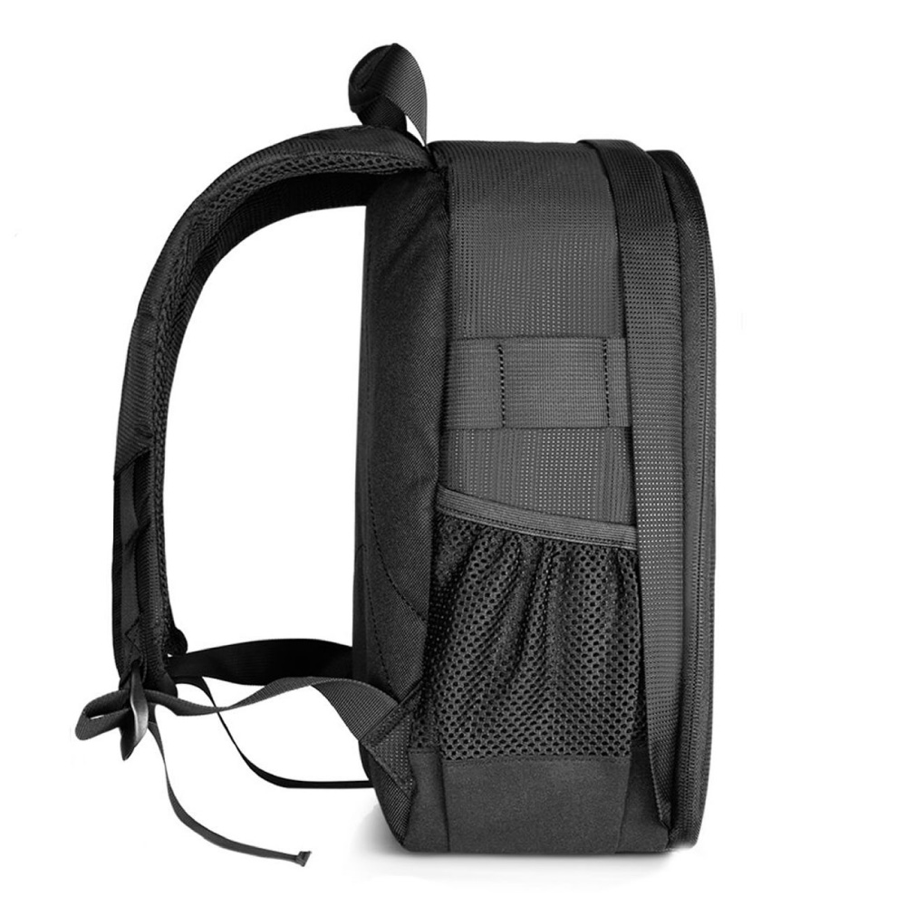 Buy Camera Waterproof Digital Dslr Photo Video Bag Nikon Tas Kamera Backpack Case Padded Mini Lock For Canon Flashlight Accessories From