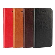 Deri kılıf için Xiaomi Mi Max Mix Mi5 Mi4s 5 4s not 2 iş cüzdan kapak telefon çanta Coque xiaomi Max için Redmi 3 3s Capinhas