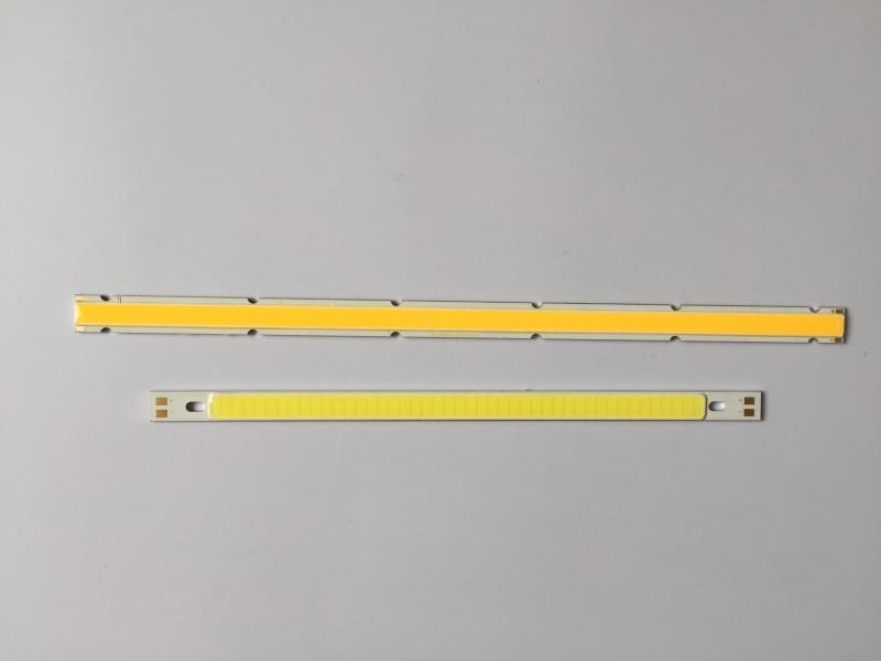 Memancarkan COB jalur cahaya permukaan LED lampu ZhuDeng papan - Pencahayaan LED - Foto 1