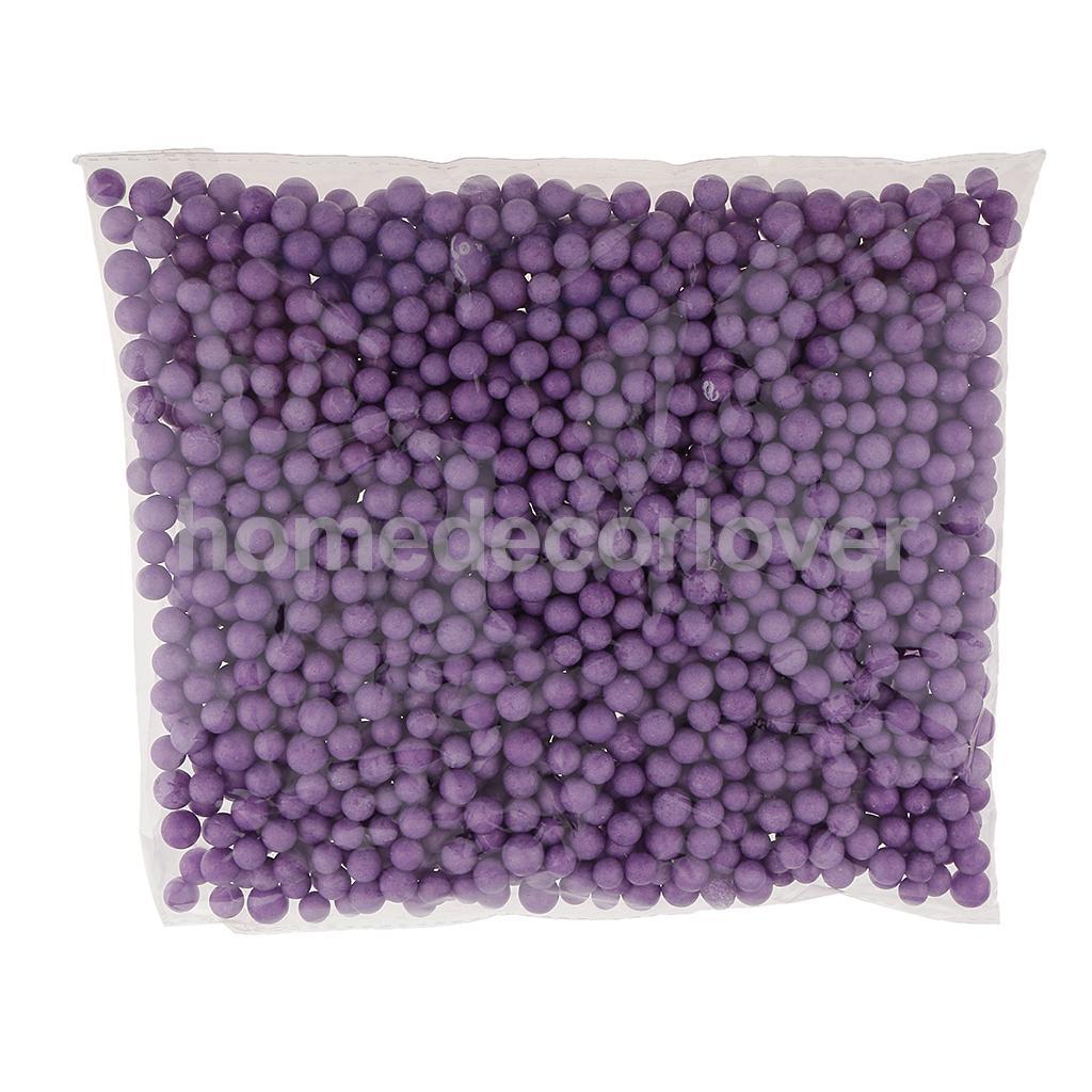 Foam ball craft - Styrofoam Ball Crafts