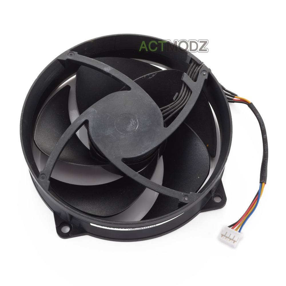 Replacement Internal Cooling Fan Heat Sink Cooler for XBOX 360 Slim 4PIN