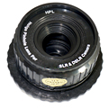 Holga Pinhole Lens HPL-C for Canon DSLR Camera Photography Lomography Lomo Lenses - Black
