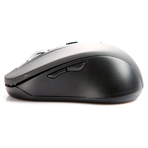 Wireless Bluetooth Optical Mouse 1000DPI for Notebook Computer