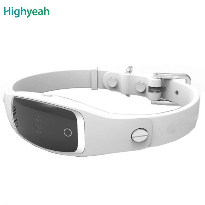 Mini Pets Collar GPS Tracker S1 Waterproof Silicon Cat Dogs GPS+LBS+WIFI Location Real Time Smart GSM Locator APP Web Tracking g02 mini gps tracker gsm gps lbs mtk6261d u blox7020 voice monitor recorder app web tracking for child person pets car vehicle
