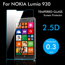 2pcs Screen Protector For Glass Lumia 930 Tempered Nokia N930 Protective Film